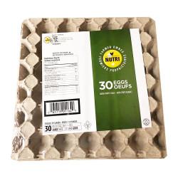 30 Large Eggs