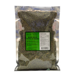 Mung Bean (2lb)