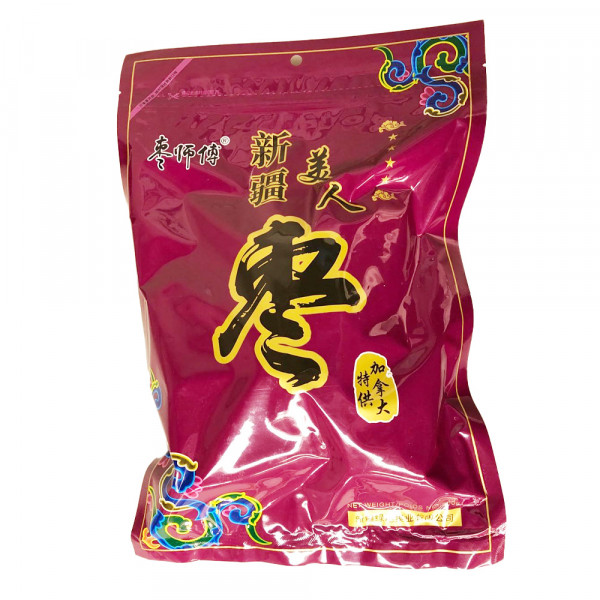 ZaoShiFu XinQiang Date - 500g