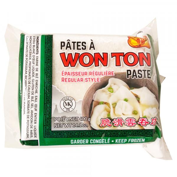 WonTon Paste - 400 g