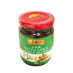 LKK Shacha Sauce - 198g