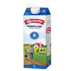 Lactantia 2% milk - 2L