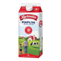Lactantia 3.25% milk - 2L