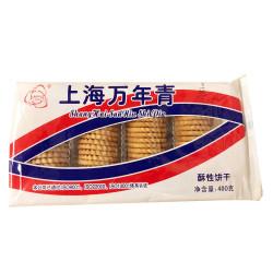 ShangHai SanNiu Biscuits - 400g