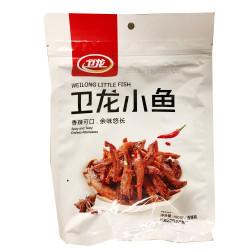 WeiLong Little Fish - 150g