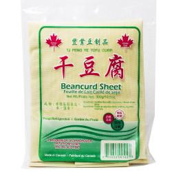 Beancurd Sheet - 300 g