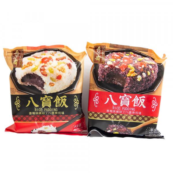 Rice Pudding 200g