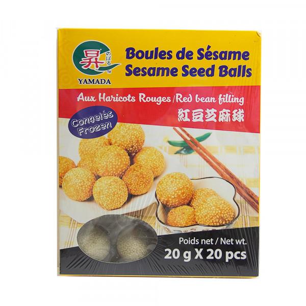 Sesame Ball 20g x 20