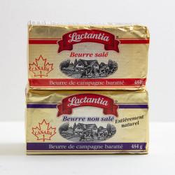 Butter - 454 g