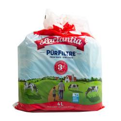 3.25% Lactantia Milk - 4 L