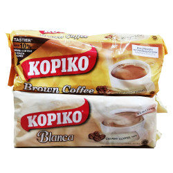 Kopiko Coffee - 27.5g x 30