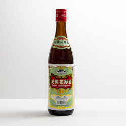 Salted Cooking Wine - 640 mL