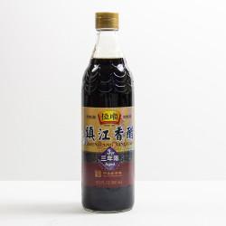 Zhenjiang Vinegar 3 years old 580mL