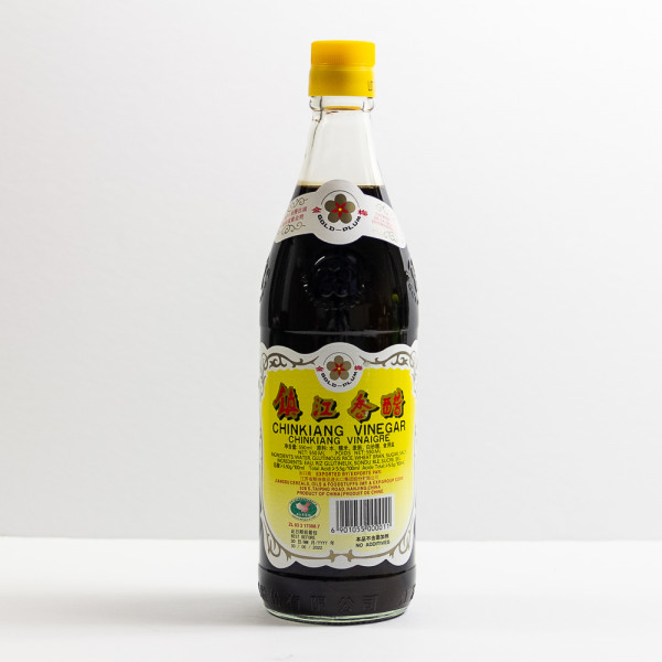 Chinking Vinegar - 580 mL
