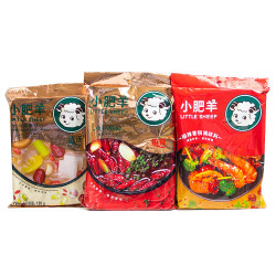 Spicy Hot Pot Soup Base Series: 130 - 330 g