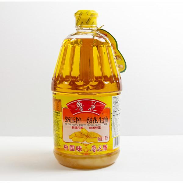 Class Peanut Oil - 1.8 L