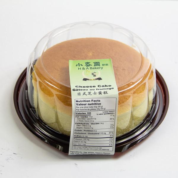 Cheese Cake - 250 g