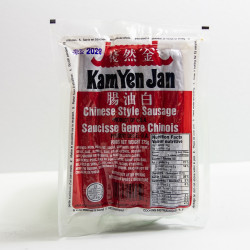 Chinese Style Sausage - 375 g