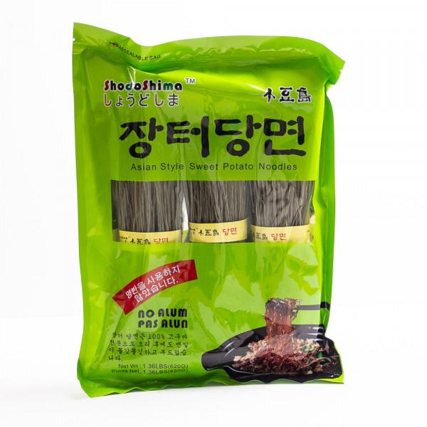 Asian Style Sweet Potato Noodles - 1.36 lbs