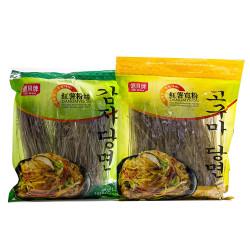 Asian Style Sweet Potato Noodles DangMyeon - 1.34 lbs