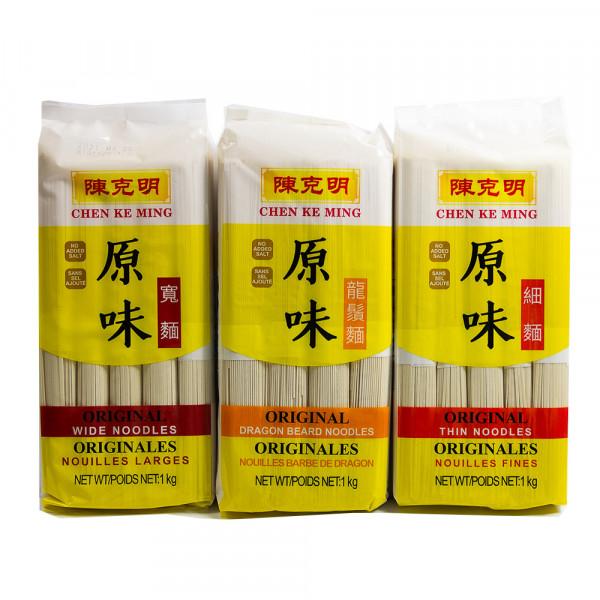 Cheng Ke Ming Original Noodles -1 kg