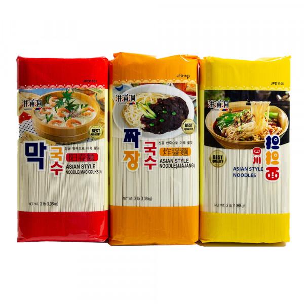 Asian Style Noodles - 1.36kg