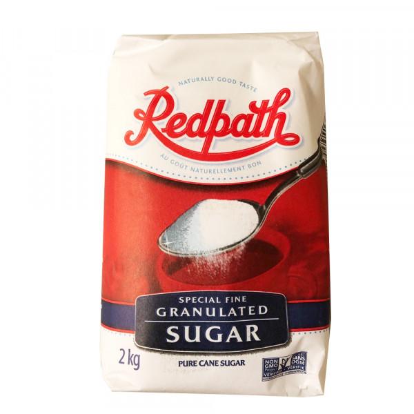 Granulated Sugar - 2kg