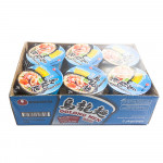 NONGSHIN Instant Noodles  - 75GX6