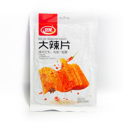 Big Hot Beancurd Sheets - 230 g