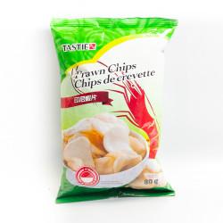Prawn Chips 80g