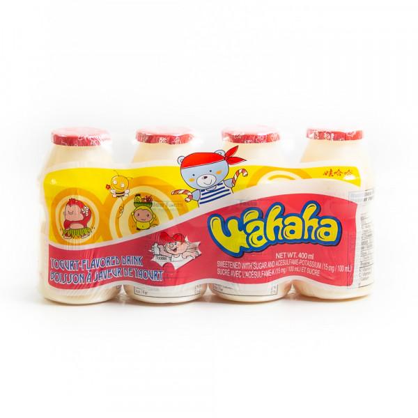 Wahaha Yogurt Flavoured Drink - 100 mL