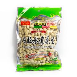 Sun Dried Peanuts 454g