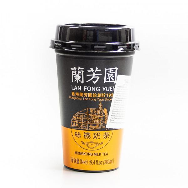 Lan Fong Yuen Milk Tea - 280 mL