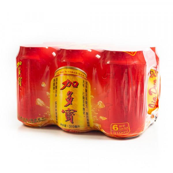 Herbal Tea - 310mL x 6