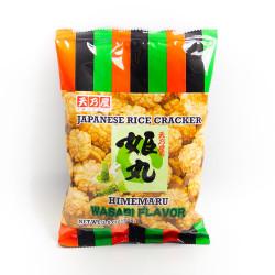 Japanese Rice Crackers 85g