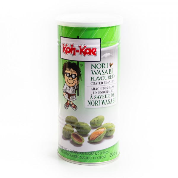 Koh-Kae Peanuts - 180 - 230 g