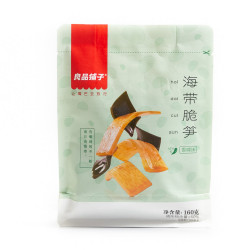 Kelp and Bamboo Shoot (spicy flavor) 160g
