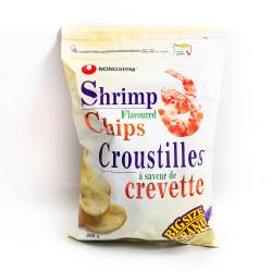Shrimp Flavoured Chips - 200 g
