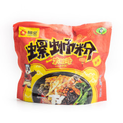 Spicy Instant Rice Noodles - 315 g