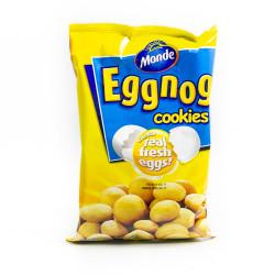 Eggnog Cookies - 130 g