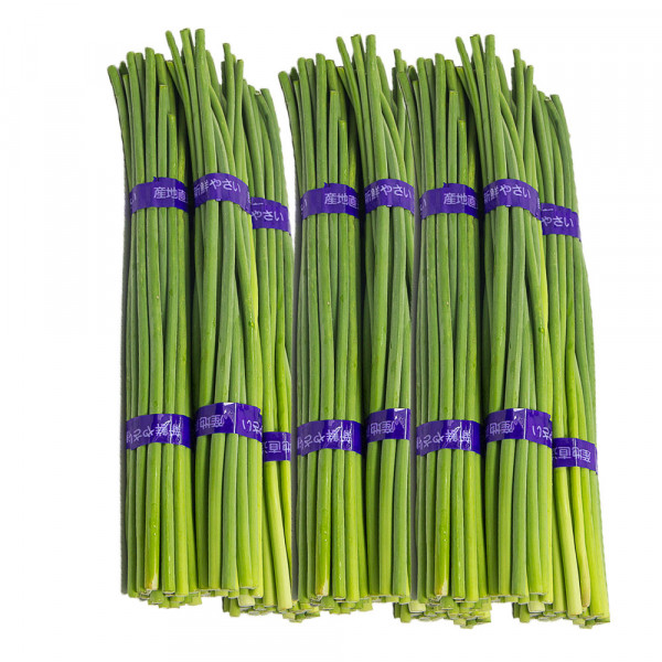 Garlic Heart/Garlic stems/garlic shoot  - 1Bouquet