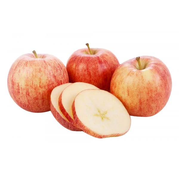 Gala Apples - 3 PCs