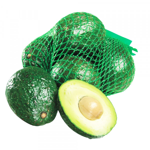Bag Avocados