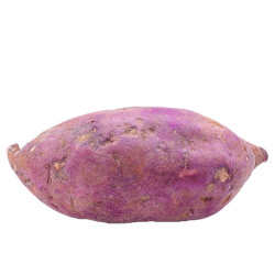 Japanese Sweet Potato - 2 PCs