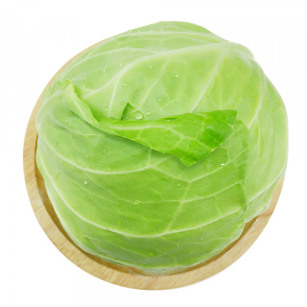 Green Cabbage ~ 3lbs