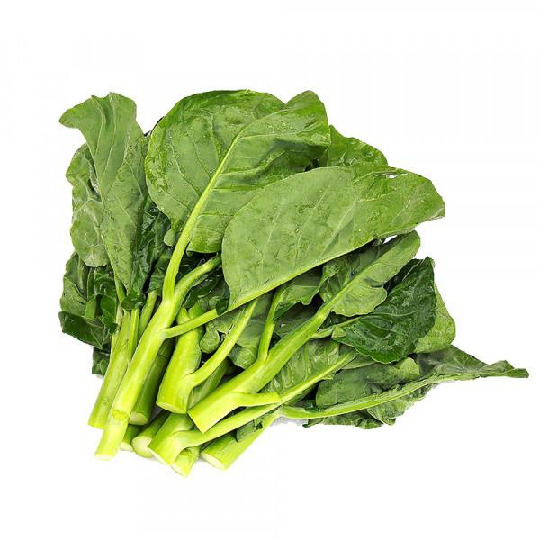 Chinese Broccoli ~ 2lbs