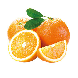 Sweet Oranges -3 PCs